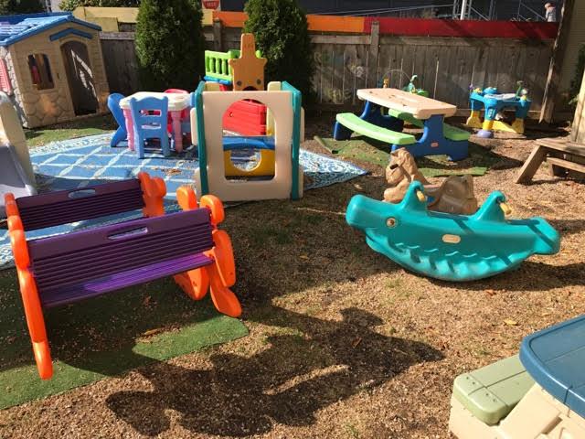 Grafton Playground 10