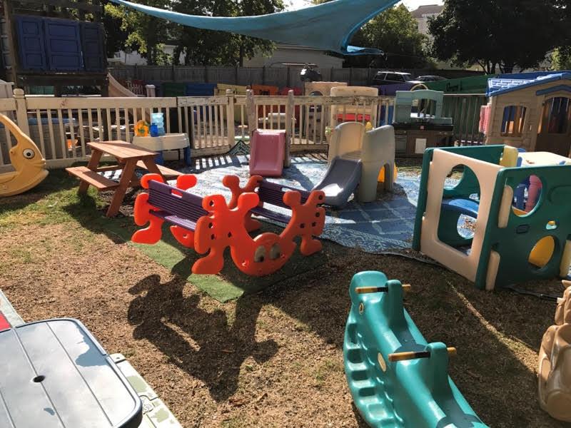Grafton Playground 9